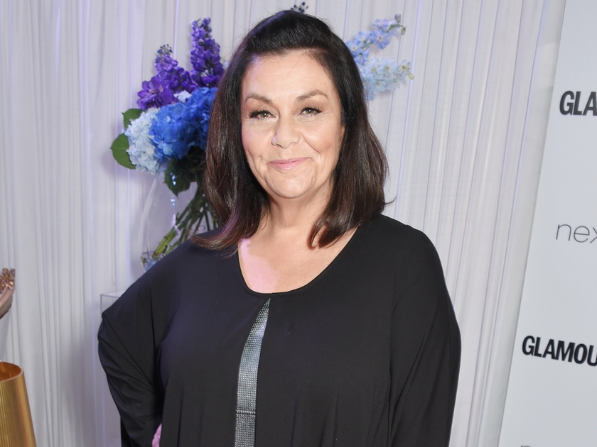 Dawn French on why she decided to relocate to Cornwall for a quiet life