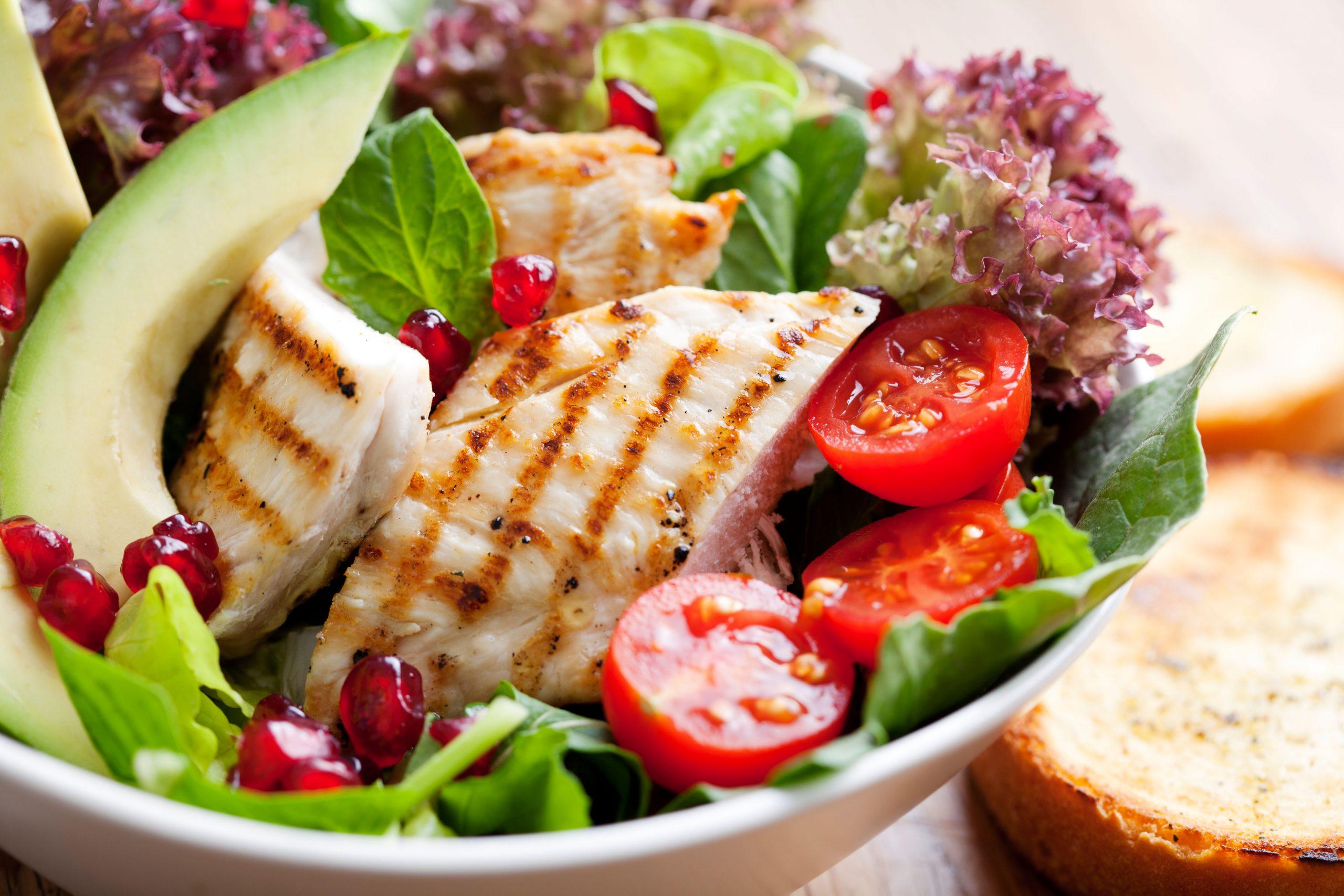 fast fix diet plan
