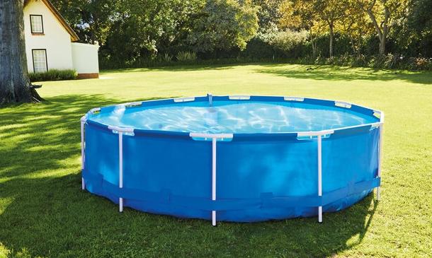 Lidl swimming pool