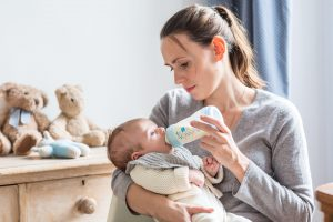Baby weight chart: How to find out the average baby weight for your child