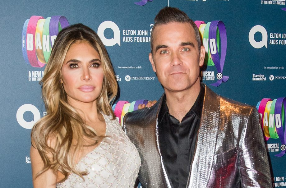 ayda field reveals robbie williams ended relationship three times