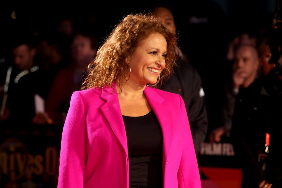 Nadia Sawalha reveals that she's planning a 'sober' wedding