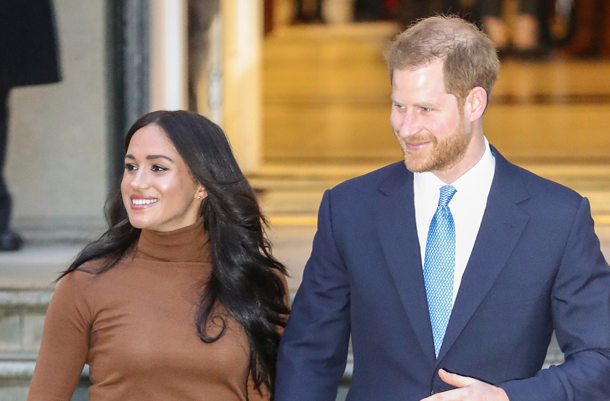 Prince Harry cover image