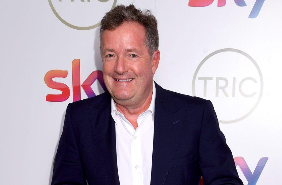 piers morgan criticises boris johnson reaction marcus rashford meals campaign