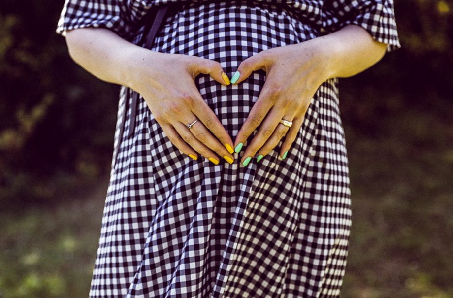 pregnant women mental health issues lockdown
