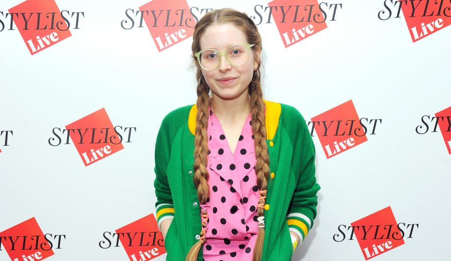 Pregnant Harry Potter star Jessie Cave reveals she was ...