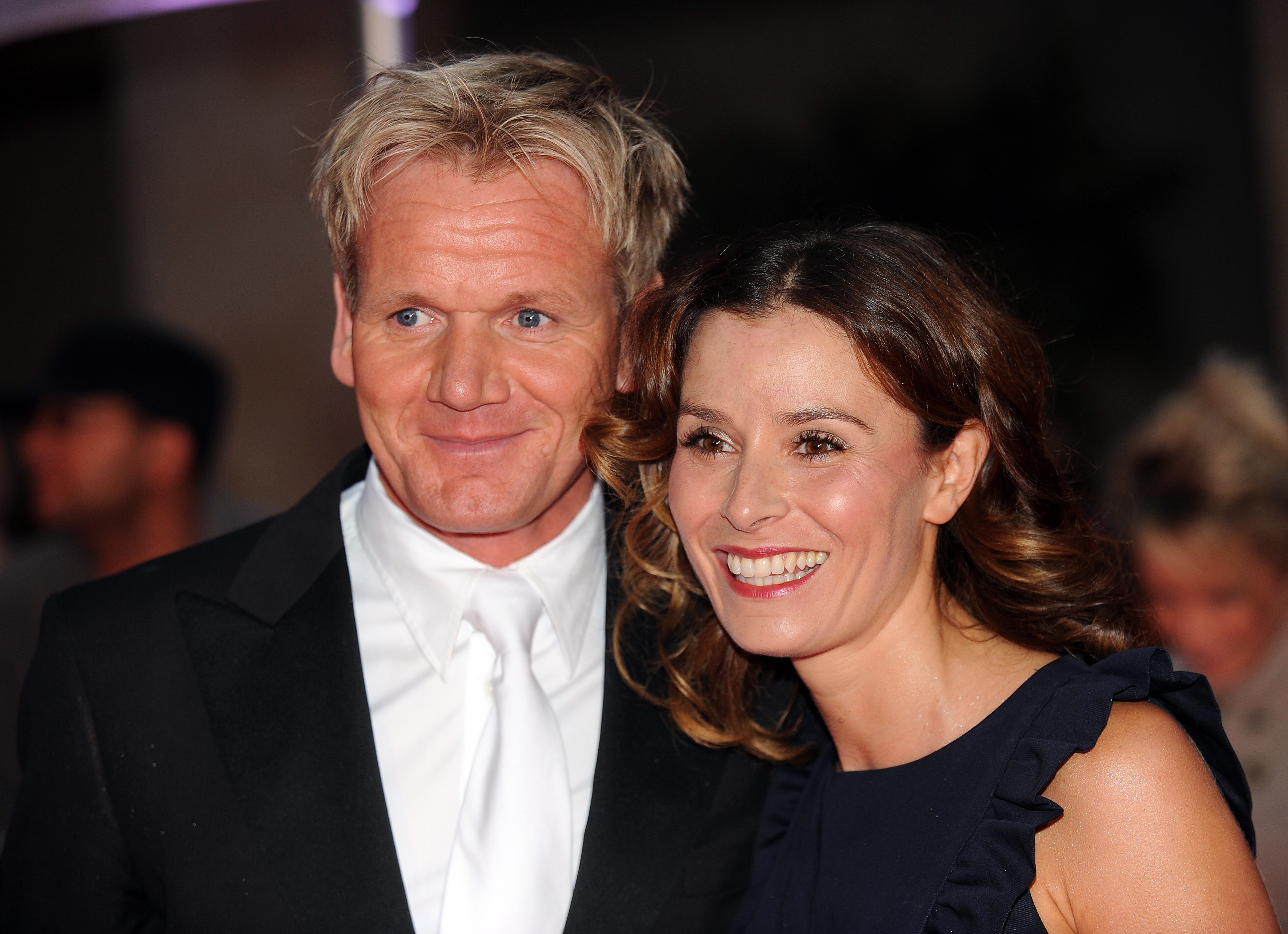 Gordon Ramsay reveals new addition to his family