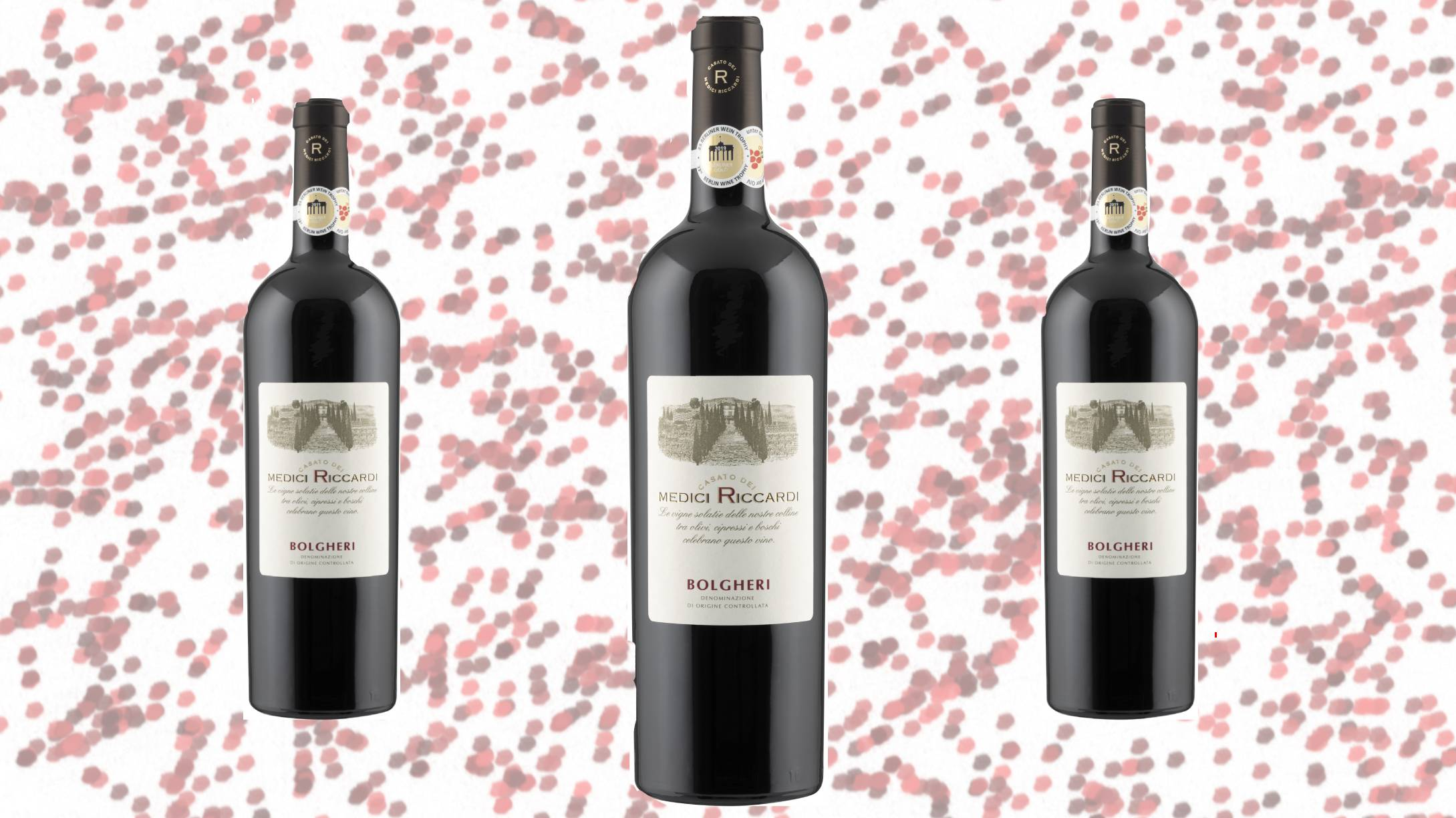This super Tuscan wine that can sell for HUNDREDS costs £13.99 at Lidl