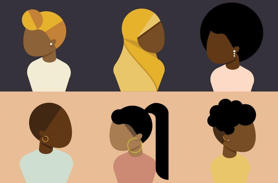 natural hair campaign