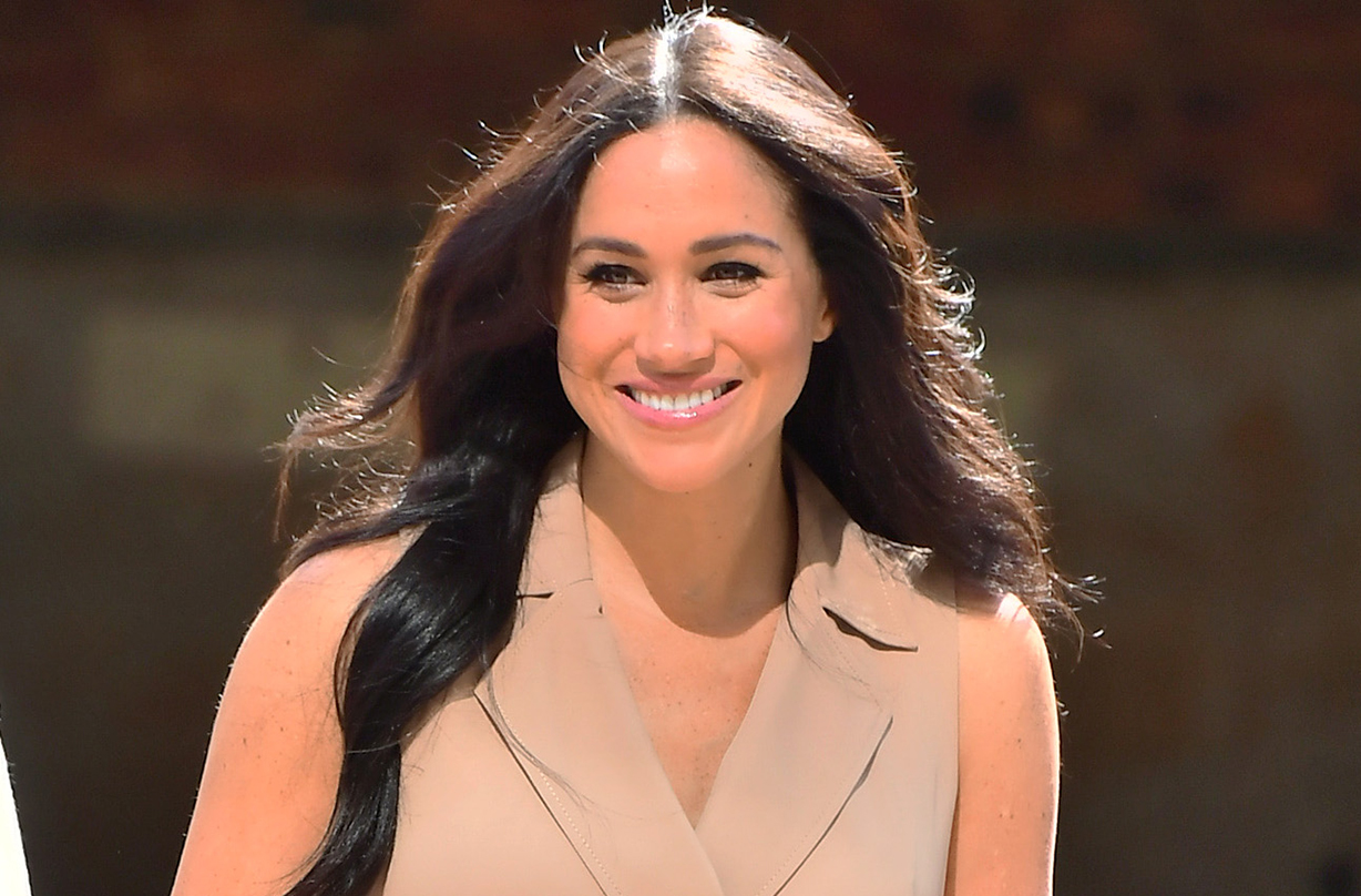 Exciting news for Meghan Markle as important project gets award