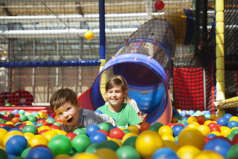 Soft play centres reopening, When will indoor play areas reopen?