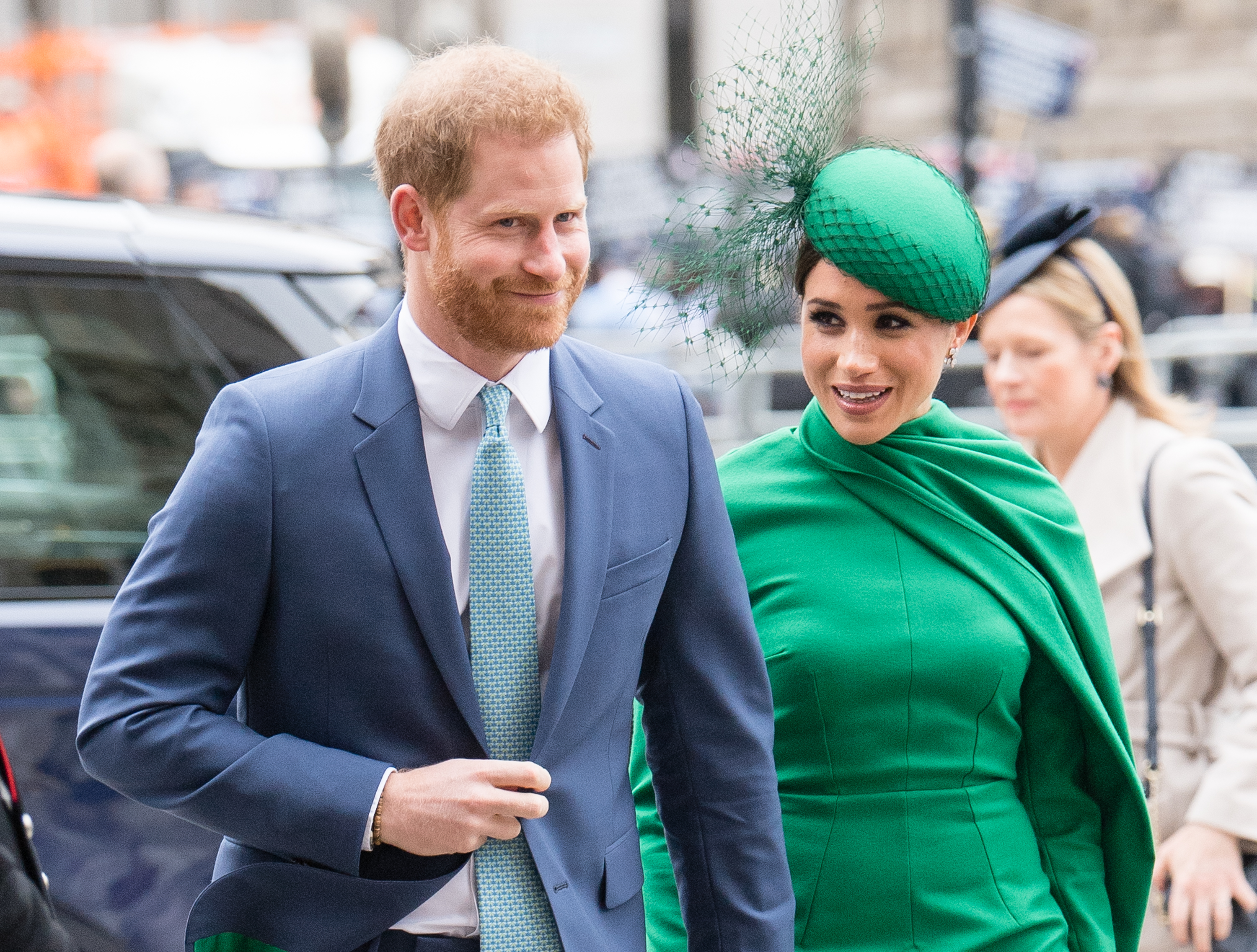 Prince Harry admits it's time to have 'uncomfortable' chats with the royal family about this huge topic