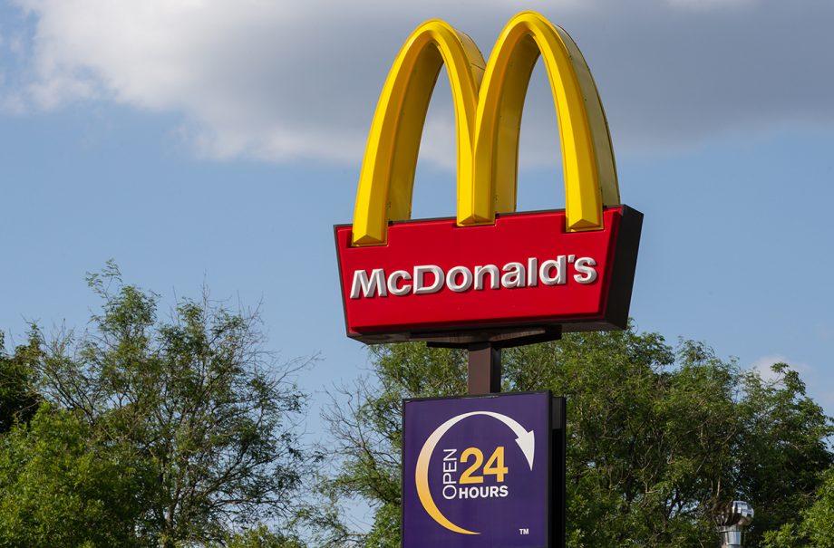 mcdonalds popular menu items return monopoly cancelled