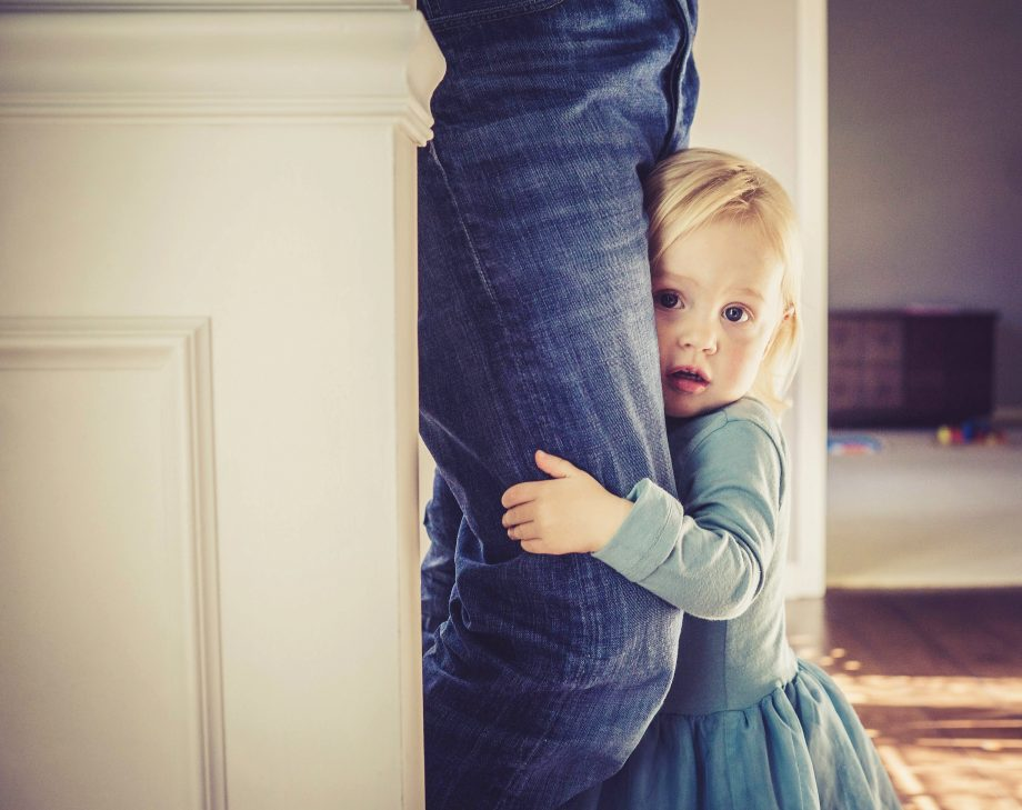 Have you passed any of these phobias onto your children