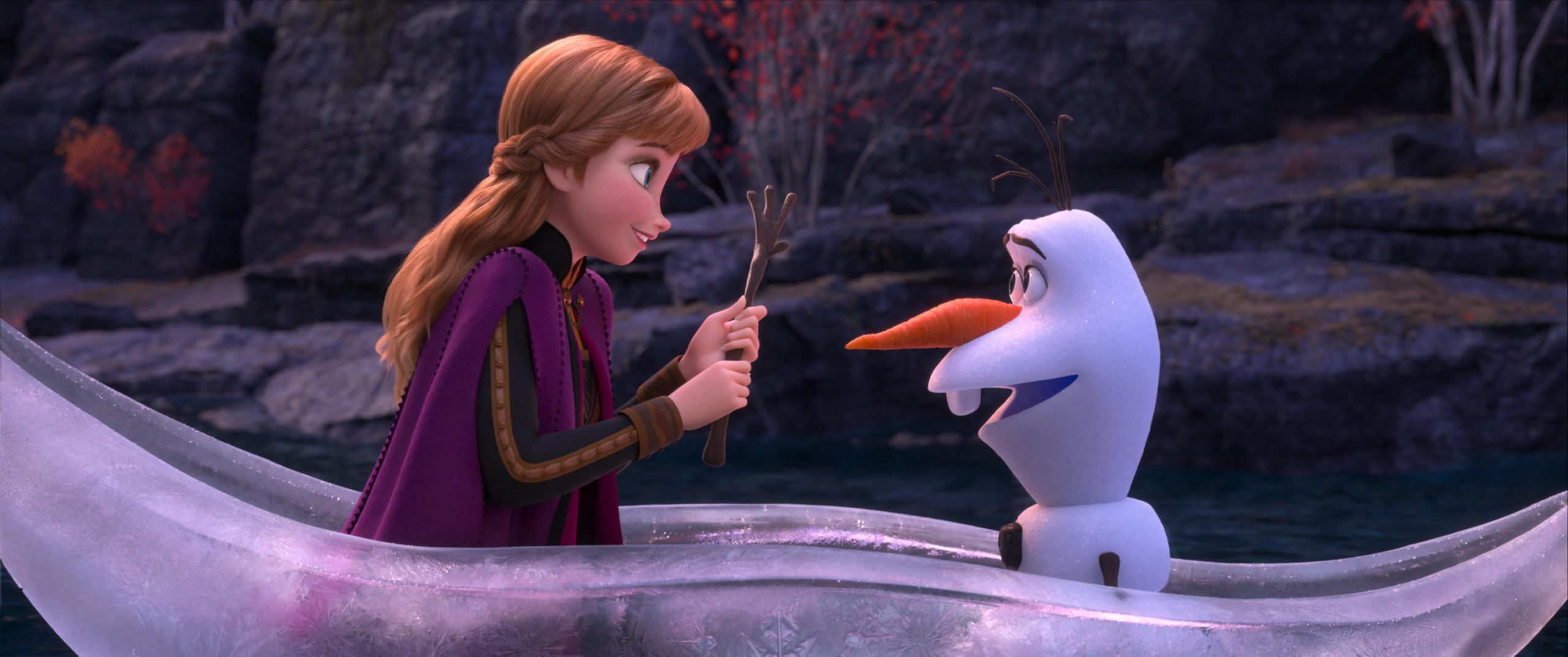 How to watch Frozen 2 on Disney Plus UK and what time will it be available?