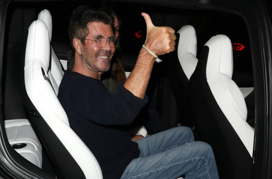 Simon Cowell, America's Got Talent, Britain's Got Talent