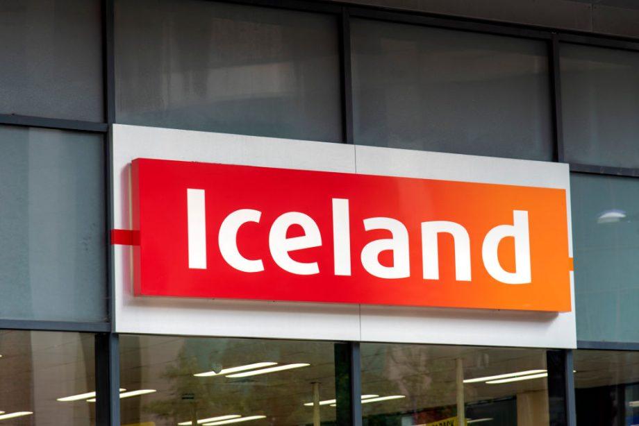 Iceland recall