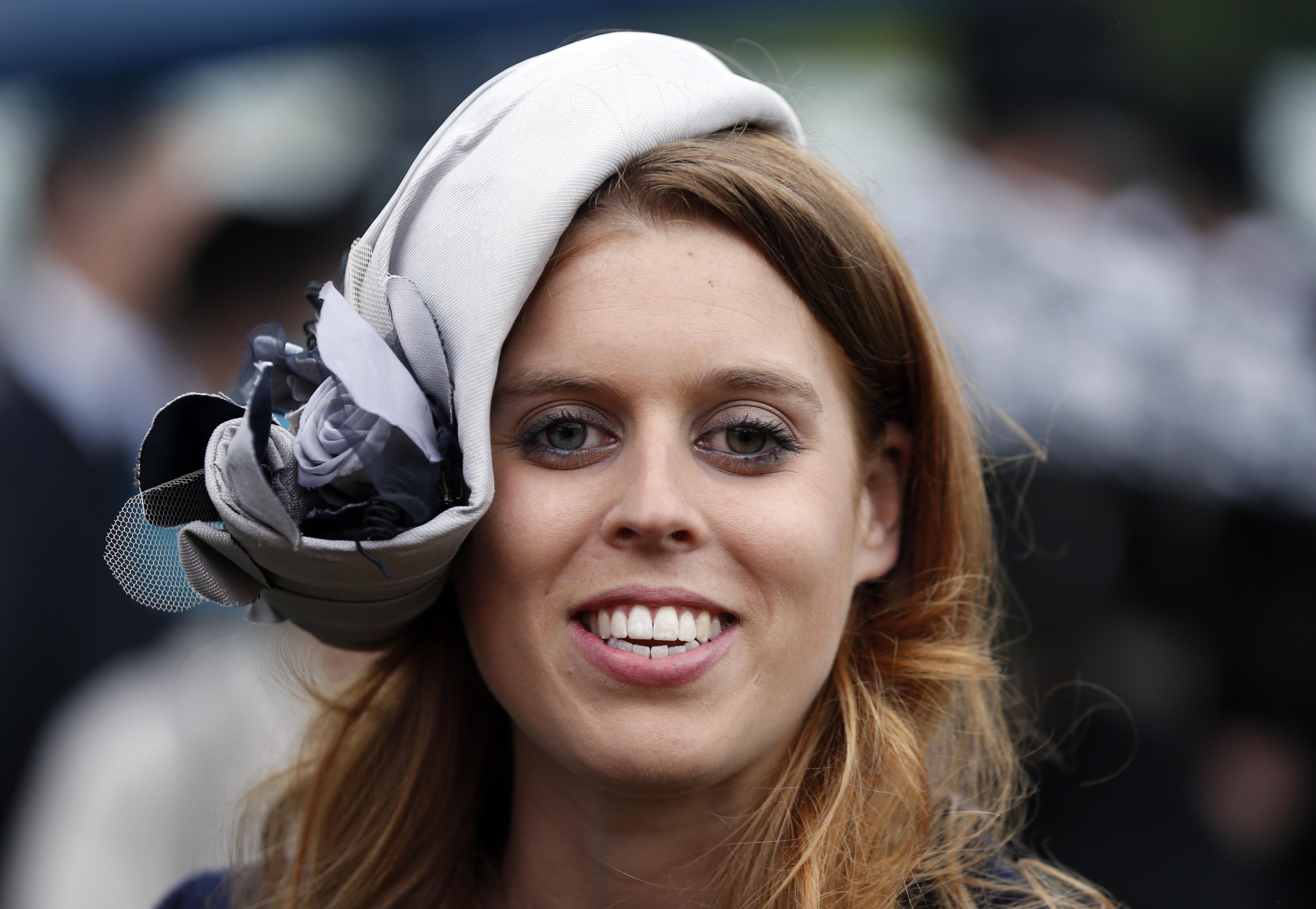 Princess Beatrice receives surprising birthday gift from Sarah Ferguson