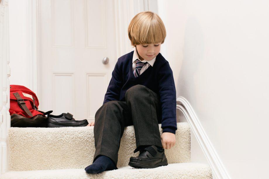 get help with school uniform costs