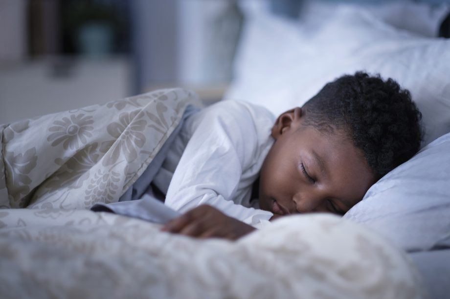 Sleep expert reveals bizarre tips to get your child to ...