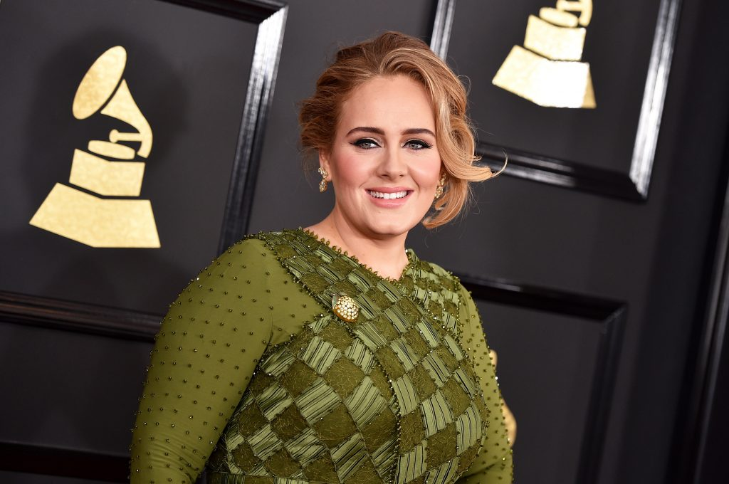 Adele urges fans to read life-changing book after ...