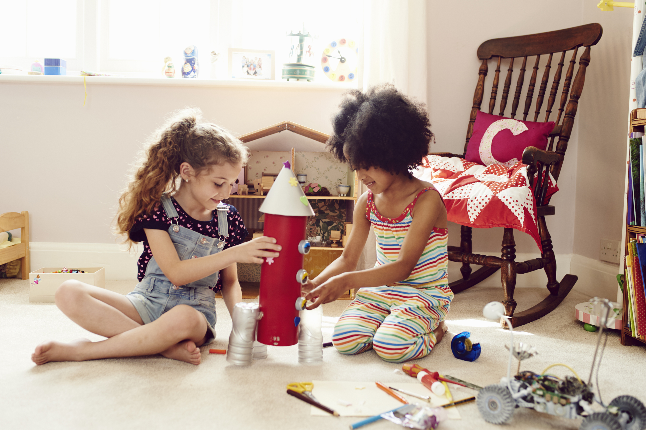 17 best toys for 6-year-old boys and girls 2020 | GoodtoKnow