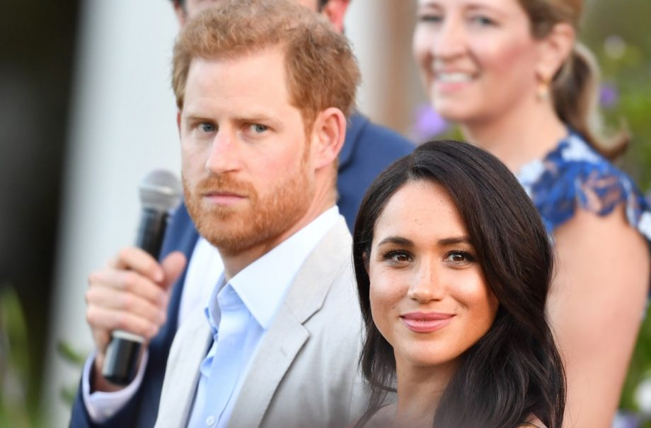 Harry and Meghan, Archie nanny, fired