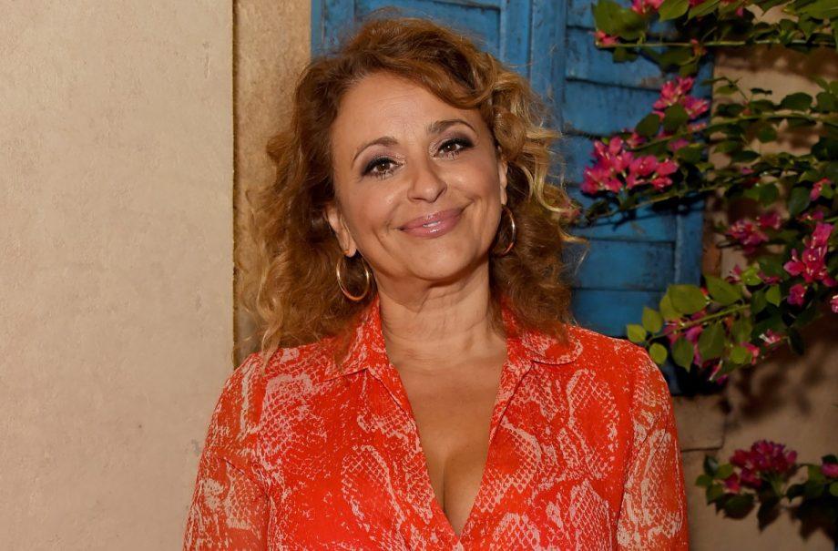 Nadia Sawalha, Loose Women