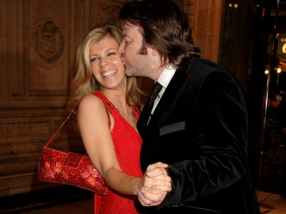 Kate Garraway Gives Sad Update On Husband Derek On Their 15th Wedding Anniversary
