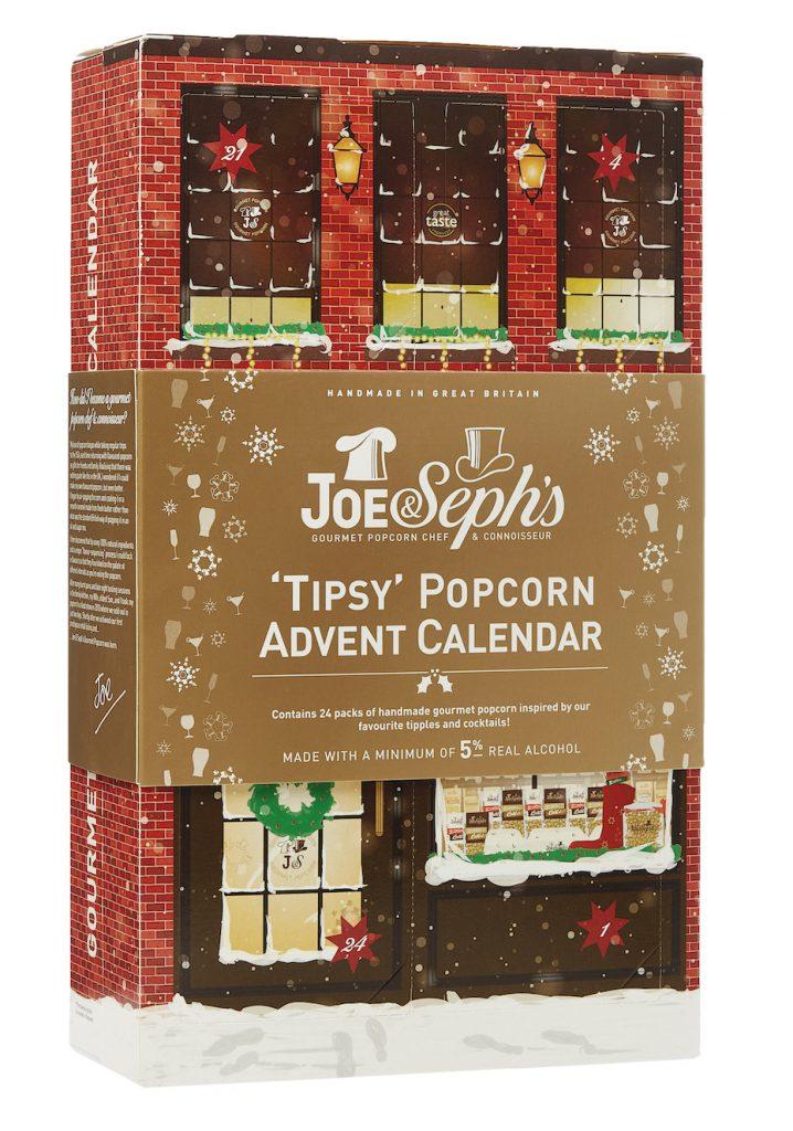 LYNX Mens Let The Countdown Begin 12 Days Advent Calendar Brand New Sealed