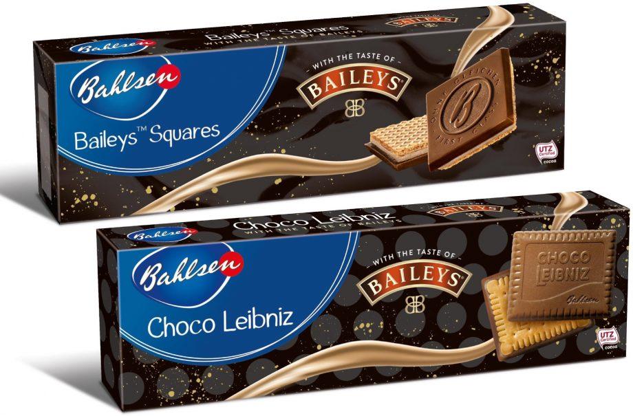 Bahlsen Choco Leibniz Baileys