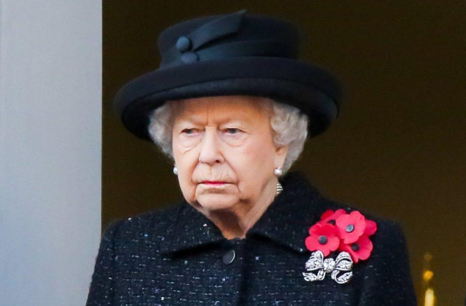 The Queen, Her majesty, Queen Elizabeth II