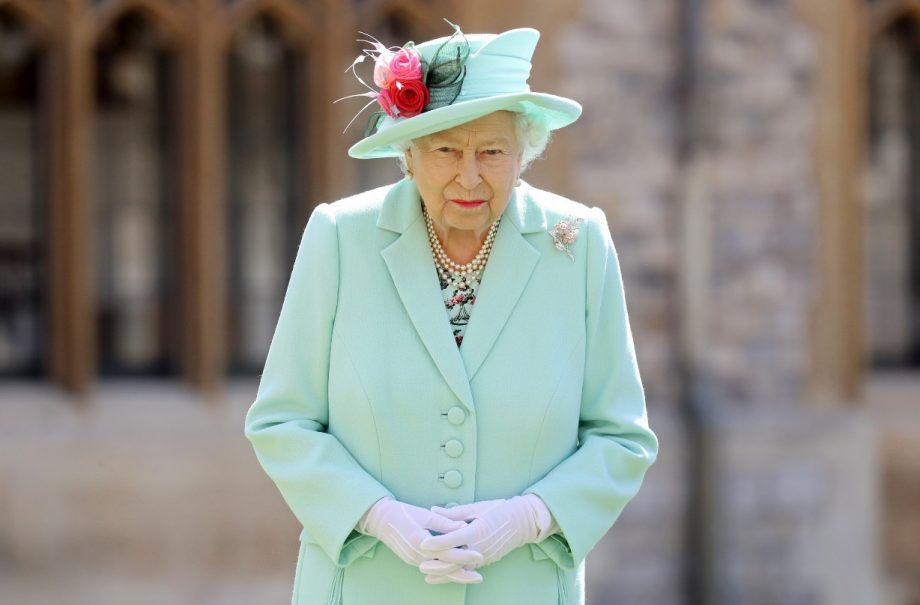 Her Majesty the Queen, Elizabeth II