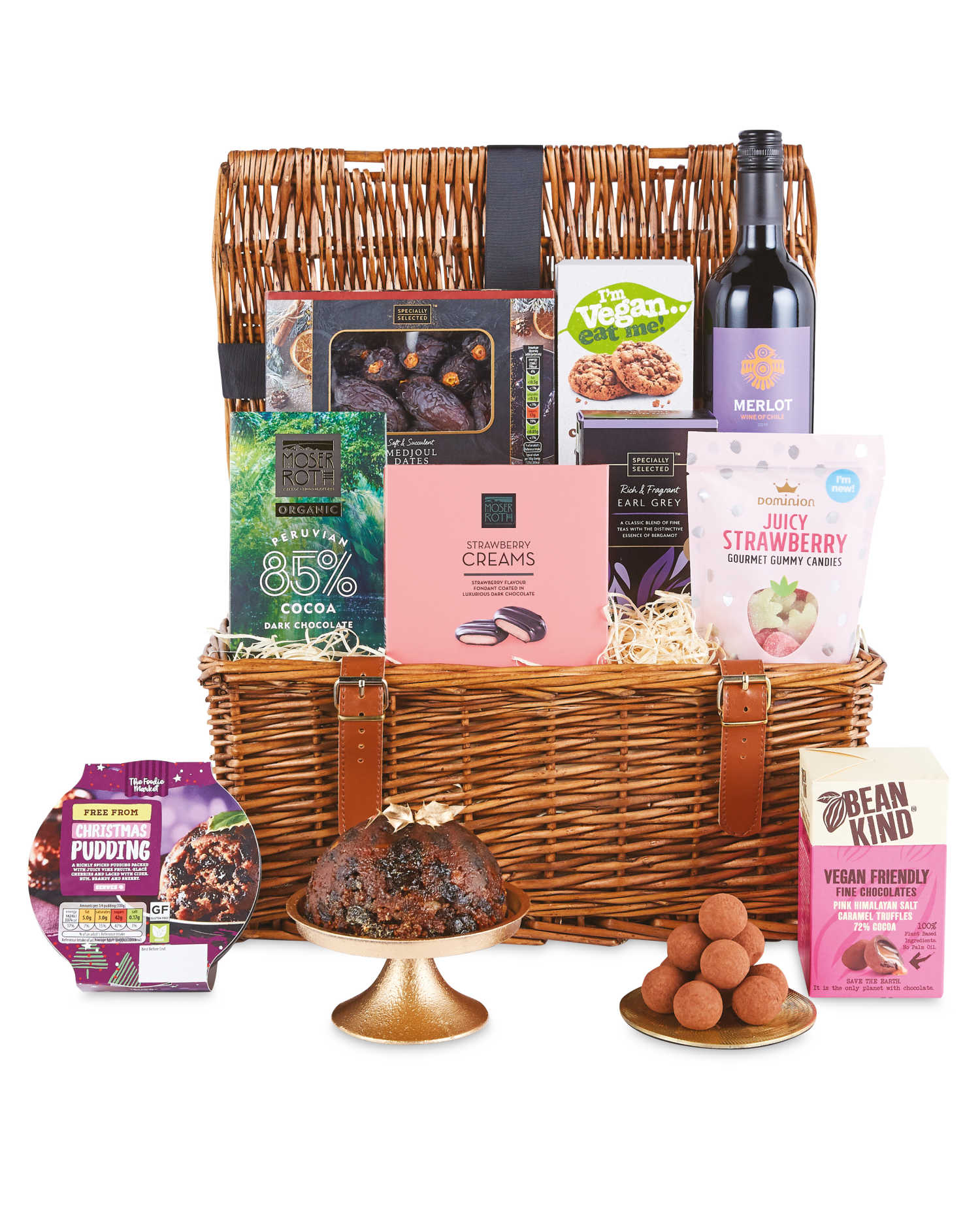 The Aldi 2020 Christmas Hampers Are The Perfect Affordable Gift