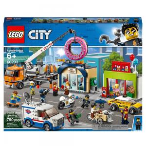 LEGO City Box, offres de jouets Black Friday