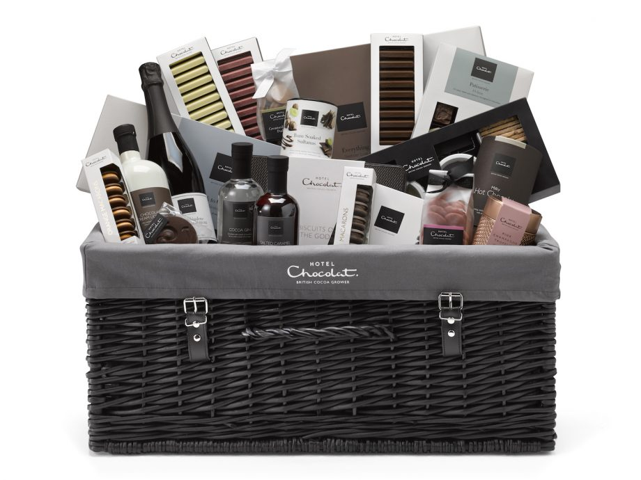 Chocolate Hampers Gift Guide