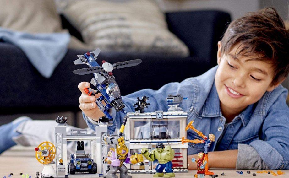 Amazon Prime Day Lego