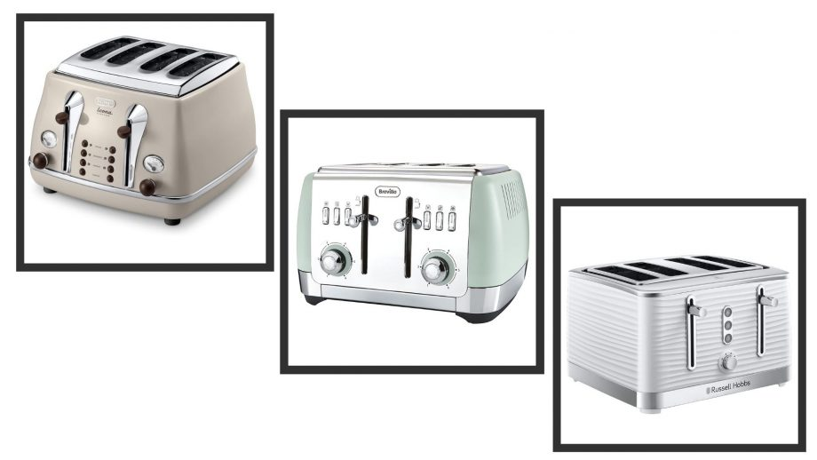 Black Friday Toaster Deals 2020 From Breville To Dualit Goodtoknow