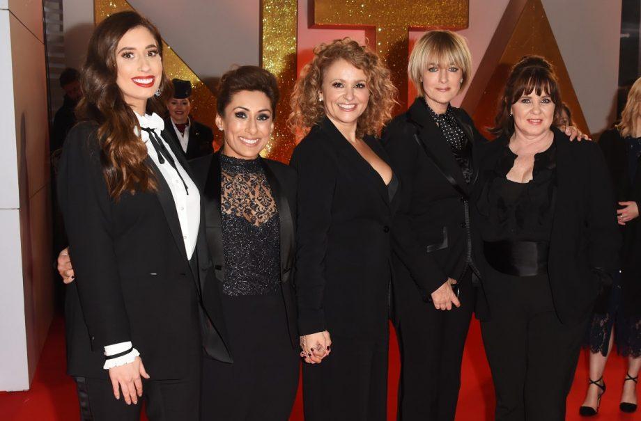 Loose Women, ITV,