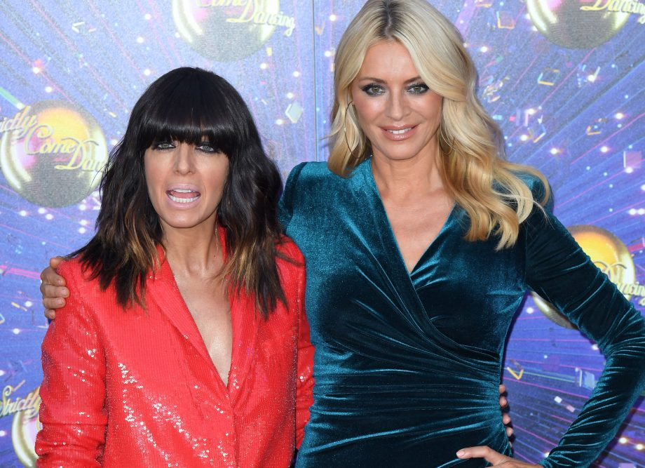 Strictly Come Dancing Tour Postponed Amid Coronavirus Risks