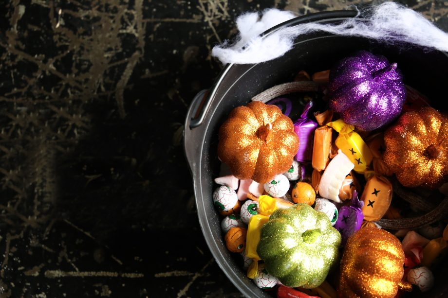 Halloween supermarket food round-up