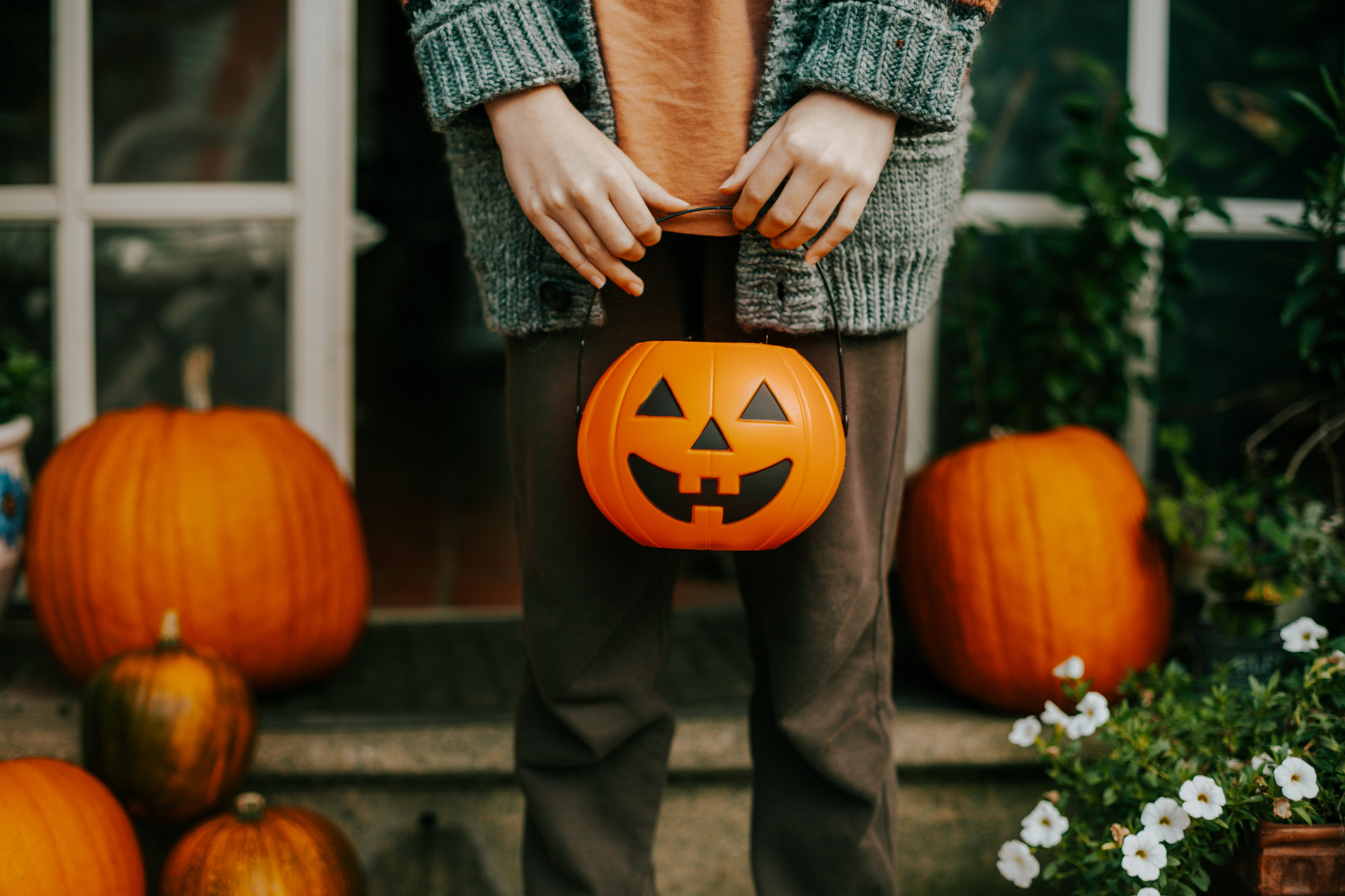 Halloween traditions: Why do we celebrate Halloween?