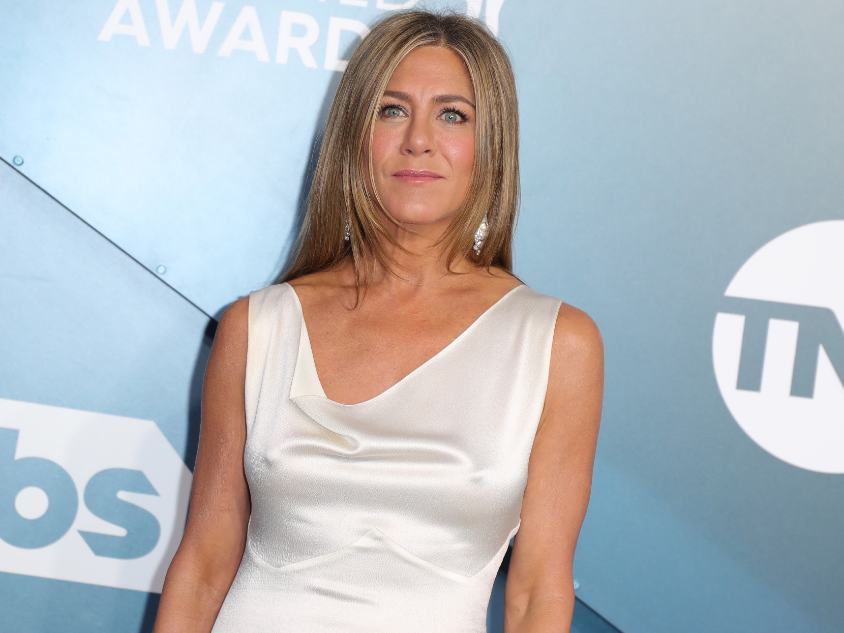 Is Jennifer Aniston struggling to come to terms with Brad Pitt relationship?