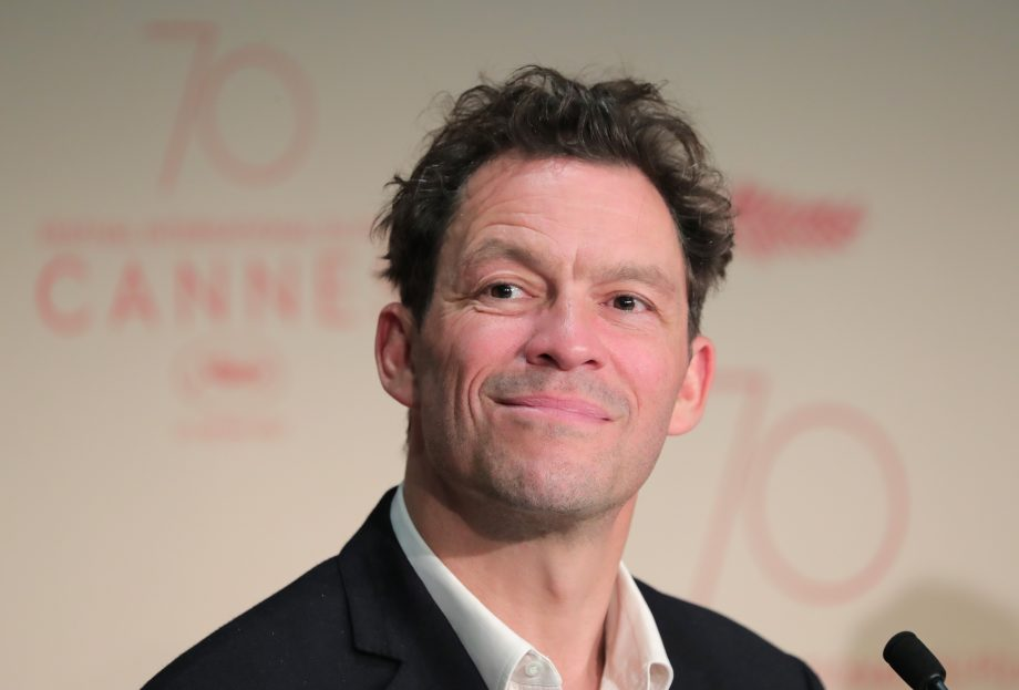 Prince Charles The Crown Dominic West