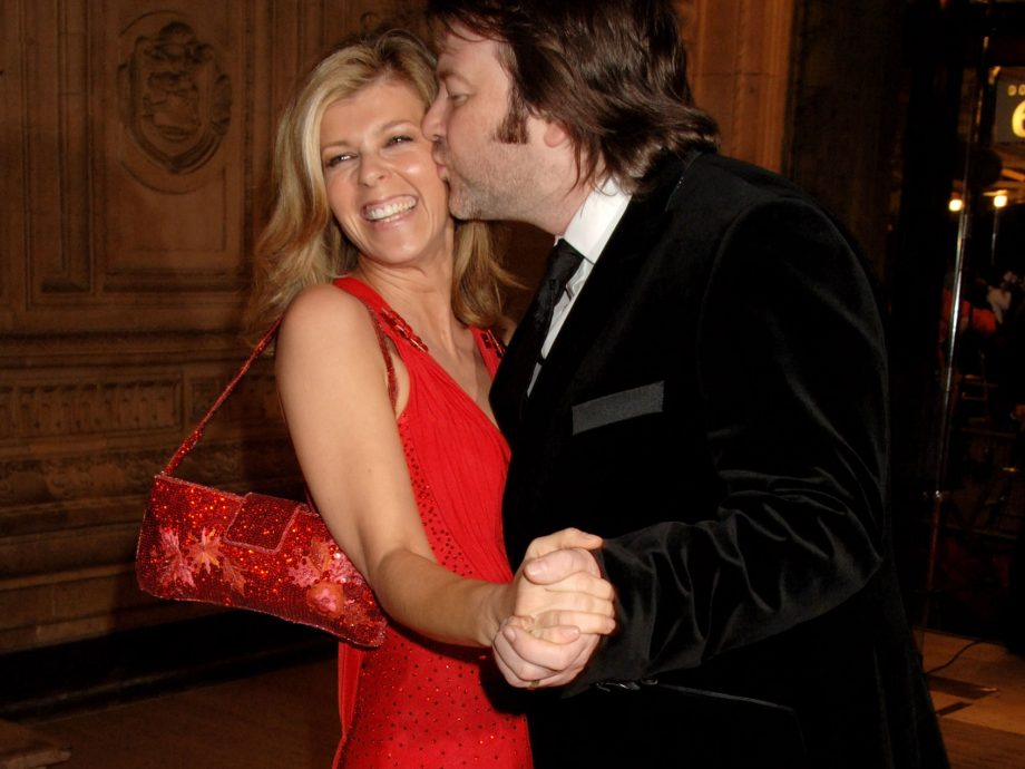Kate Garraway husband Derek