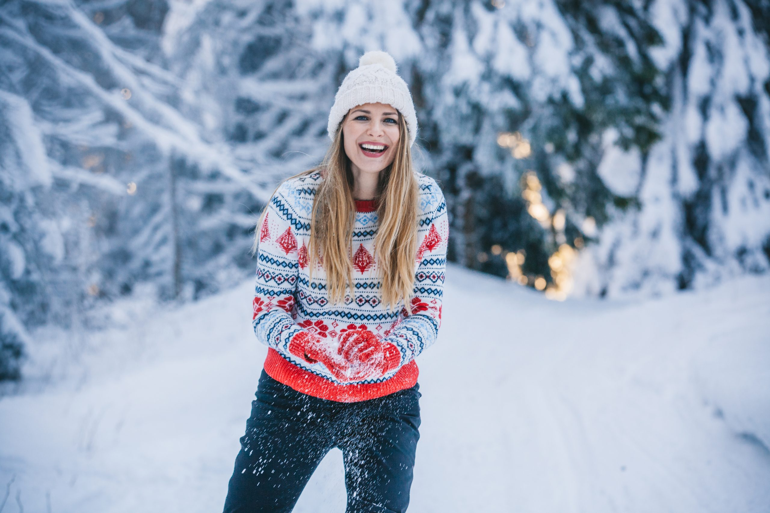 Best Christmas Jumpers for Women 2020 | GoodtoKnow