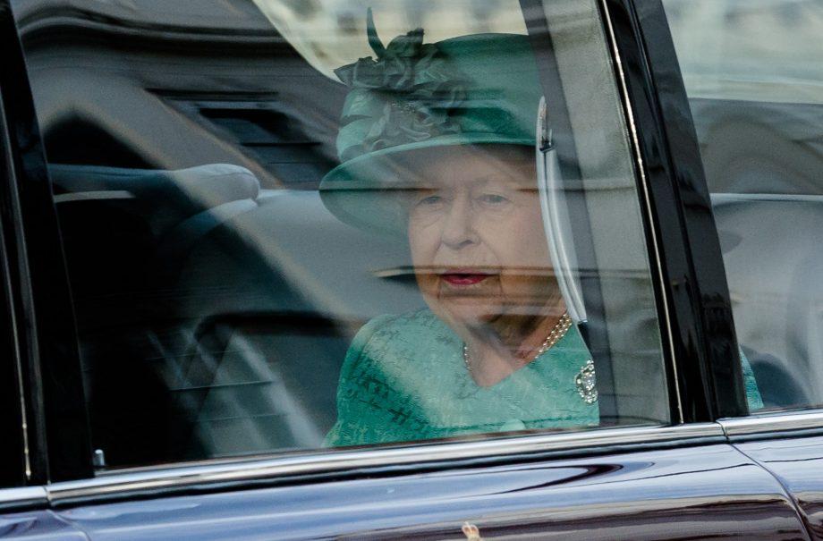 The Queen, Elizabeth II, Royal Family