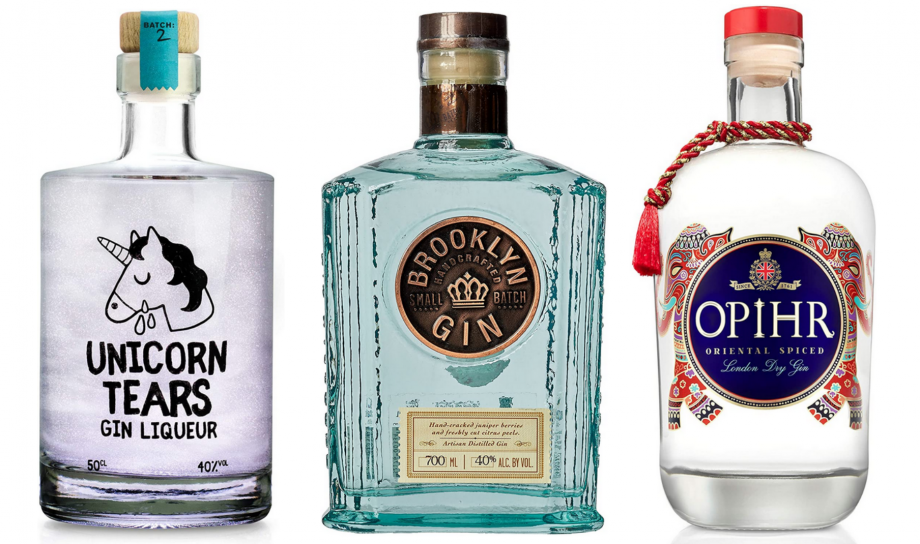 Save money on gin on Amazon Prime day!