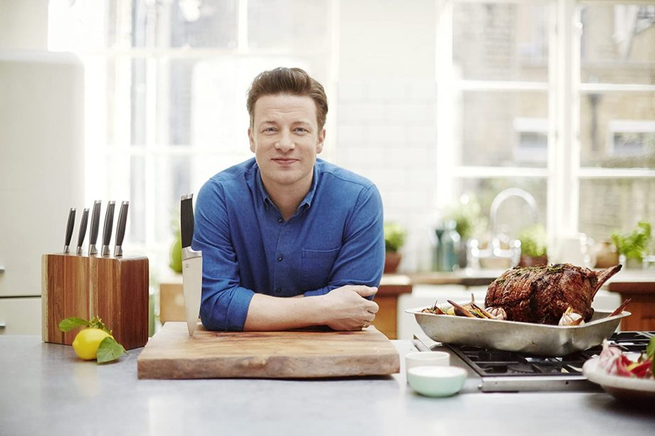 Jamie Oliver kitchenware Amazon