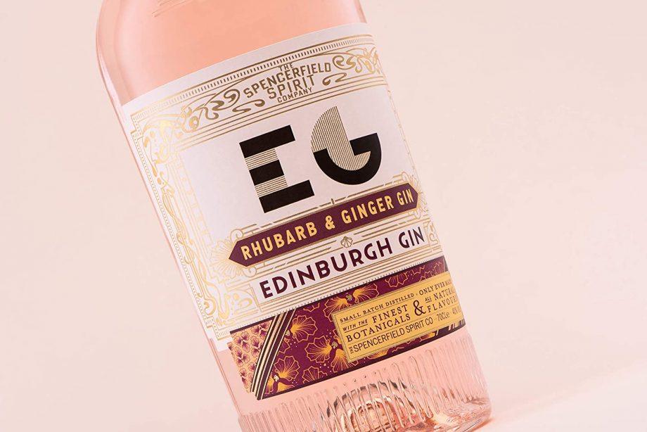 Amazon Edinburgh Gin